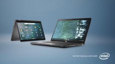 Dell Chromebook Enterprise