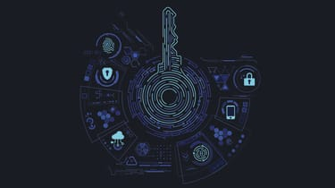 A concept visualising IoT security