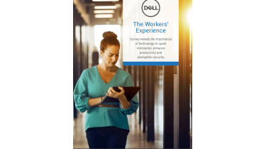 The workers' experience report - how to compete in the digital era
