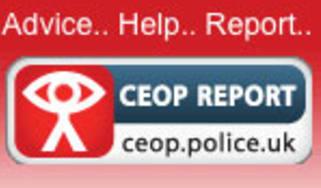 CEOP Report button