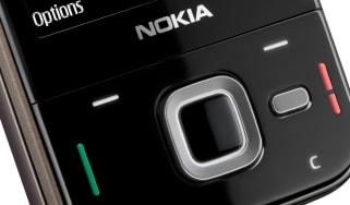 Nokia handset