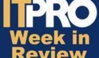 week in review logo