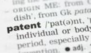 Patent infringement