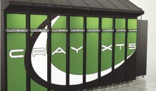 Cray TX5