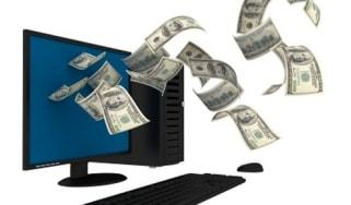 computer dollars