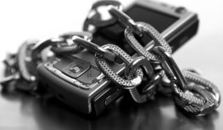 mobile secured