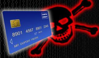 Credit card fraud