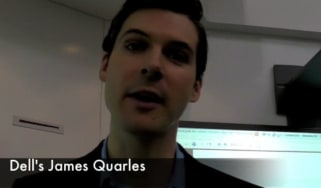 Dell's James Quarles