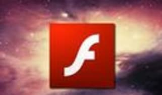 Adobe Flash symbol