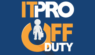 IT PRO Off Duty logo