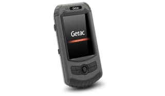 Getac PS535F GPS device