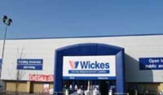 Wickes has introduced online reviews.