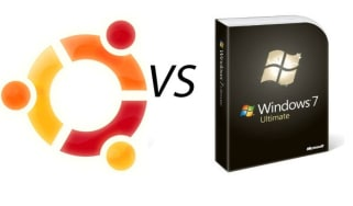 ubuntu vs win7