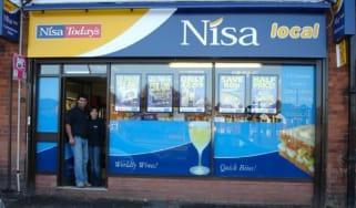 Nisa Today's retailer