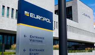 Europol HQ