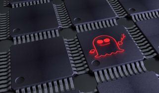 Spectre processor flaw