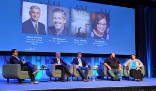 Cisco Live 2019 Security Panel