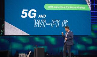 5G and Wi-Fi 6 keynote address
