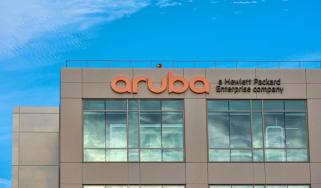 Aruba Networks Headquarters