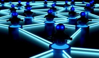 Botnet graphic