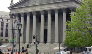 Manhattan District Court
