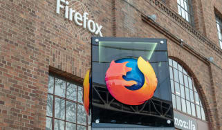 Firefox offices