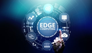 Edge computing connecting software and applications