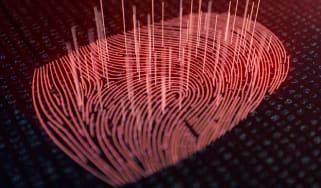 biometric data theft finger print
