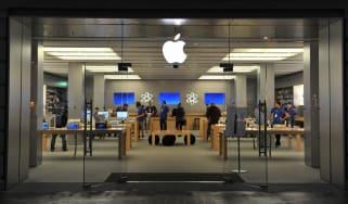 Apple store London