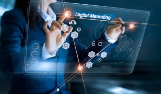 Digital marketing cloud