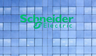 Schneider Electric building