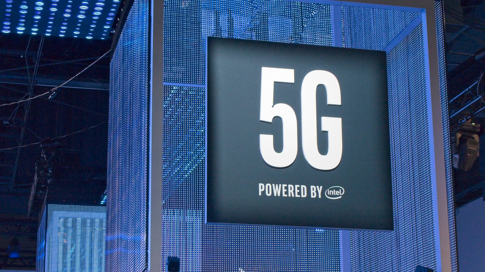 Intel and VMware collaborate to accelerate 5G rollout