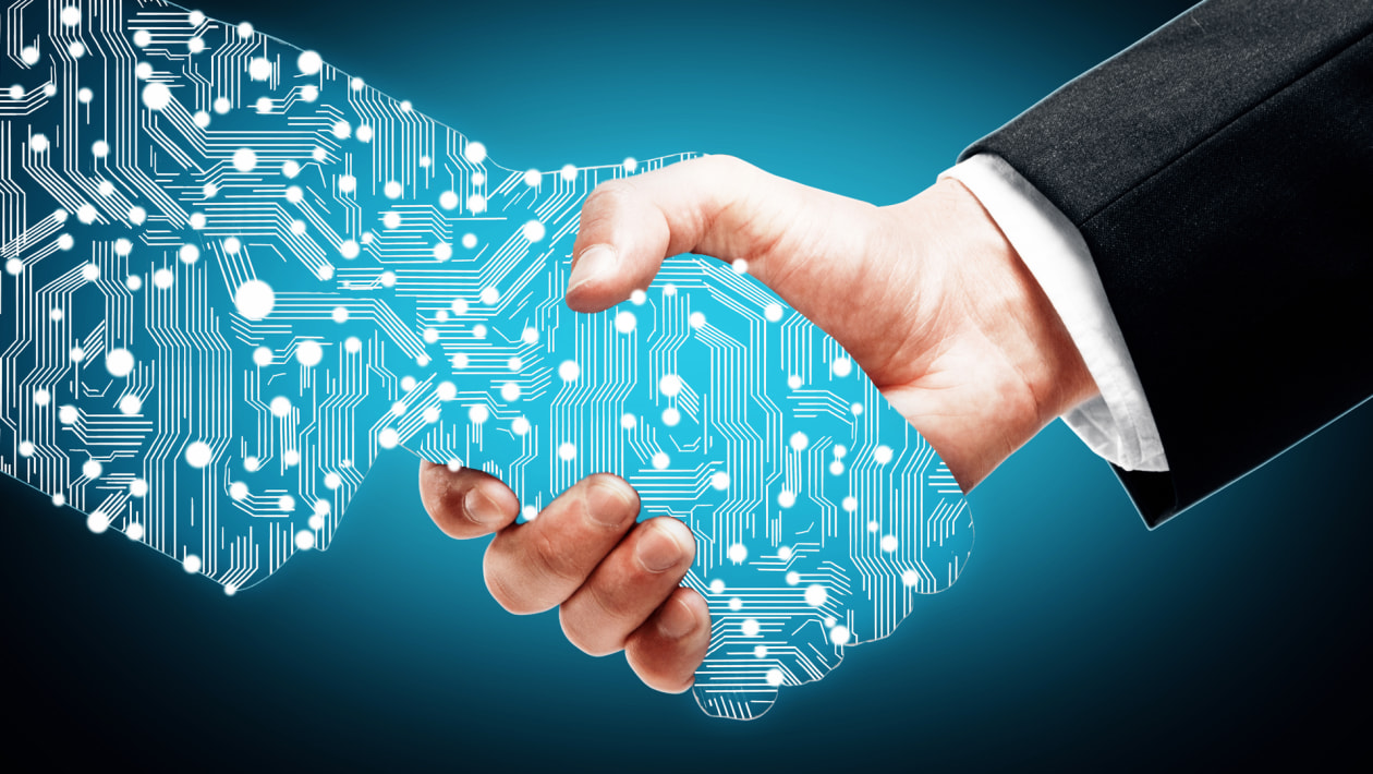 Five reasons why digital transformation is essential for business growth |  IT PRO