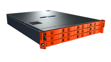 The LaCie 12big Rack Network