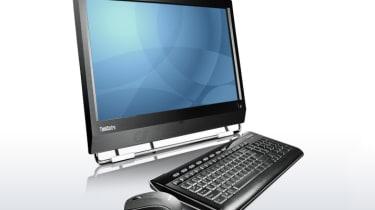 The Lenovo ThinkCentre M90z