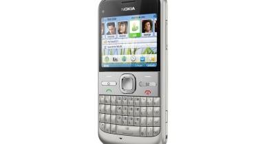 The Nokia E5