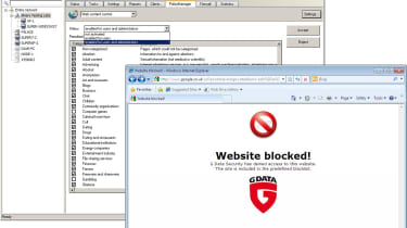 G Data Software EndpointProtection Business