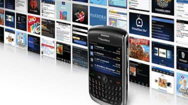Step 11: How to install BlackBerry App World