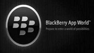 Step 10: BlackBerry App World