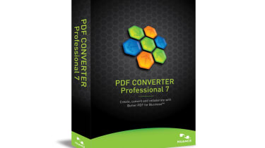 Nuance PDF Converter Professional 7