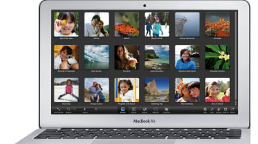 The 11in MacBook Air