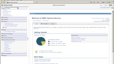 IBM System x3850 X5