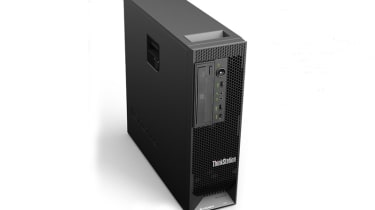 The Lenovo ThinkStation C20