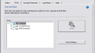 Step 6: Setting user priveliges for the client software