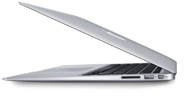 The 13in MacBook Air