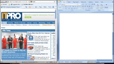 Windows 7 Snap and MacLook mode under Parallels Desktop 6