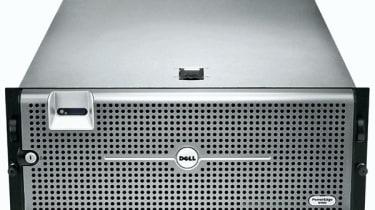 Dell PowerEdge R900