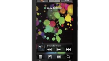 Sony Ericsson Idou