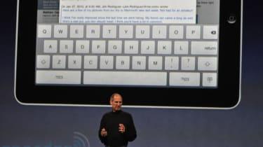 Engadget iPad image