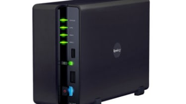 Synology Disk Station DS209+